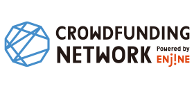CROWDFUNDING NETWORK Powered by ENjiNE