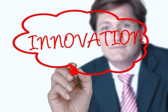 近年話題のキーワード「オープン・イノベーション」とは?