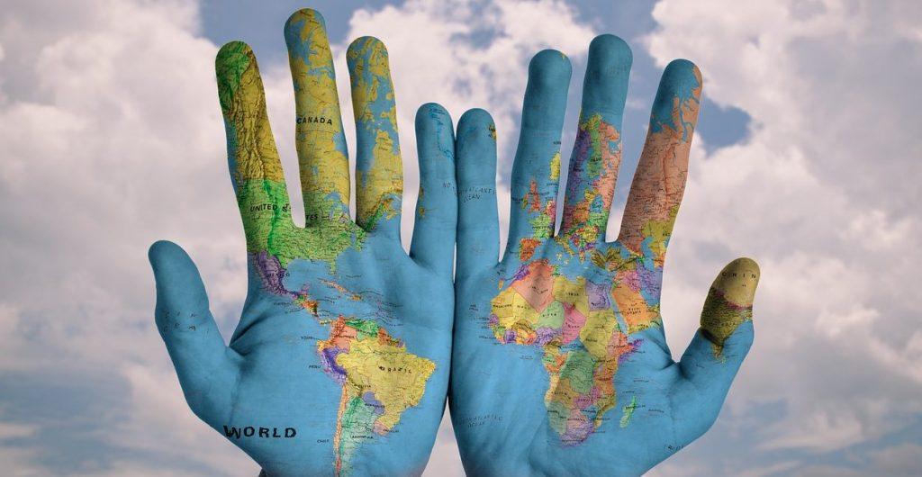 世界のクラウドファンディング市場規模を比較してみました