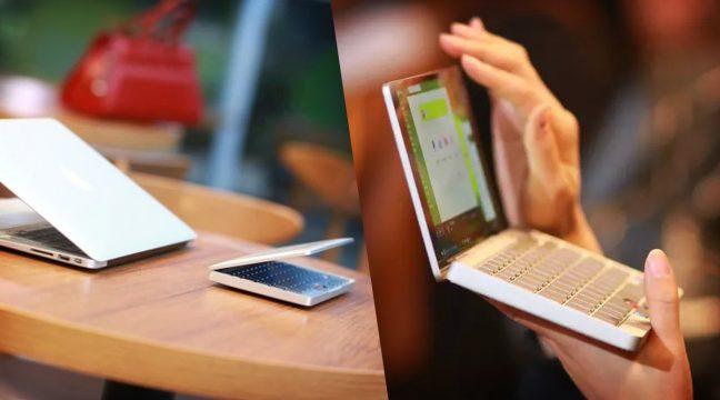 超小型ノートPC「GPD Pocket」ってなにがすごいの?その性能を比較してみた