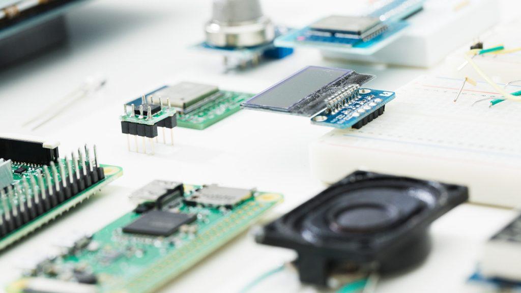 最新IoTやクラウドファンディング製品を手にとって触れられるスポットまとめ
