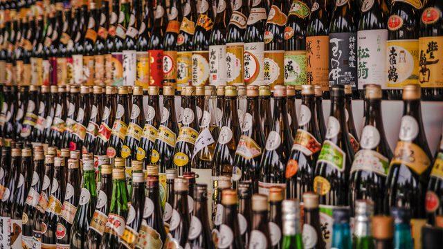 日本酒がテーマになっているクラウドファンディングプロジェクト5選
