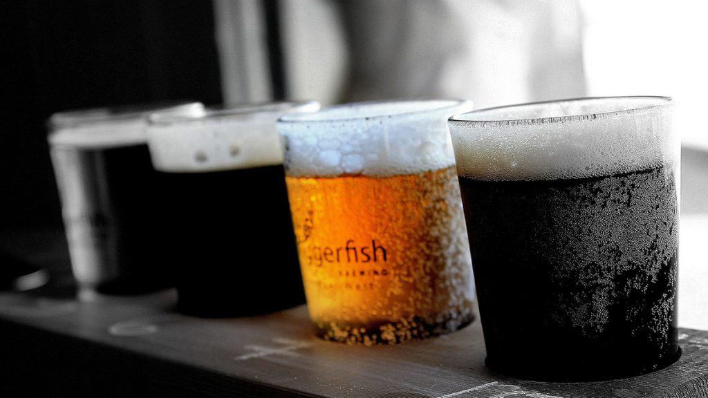ビールがテーマになっているクラウドファンディングプロジェクト5選