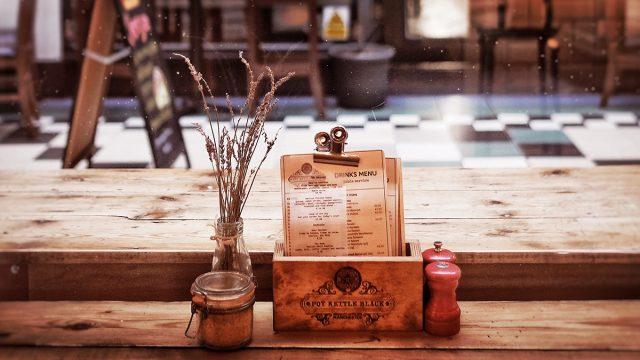 カフェや飲食店の開業するために必要なこと、資金はいくらくらい必要なの?