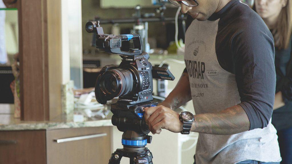 自主制作映画を作って公開するまでの方法や費用まとめ