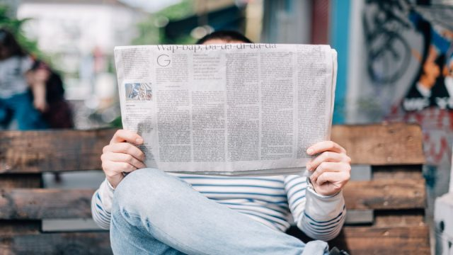 中国新聞や中日新聞、新聞社が次々とクラウドファンディングを始める背景とは?