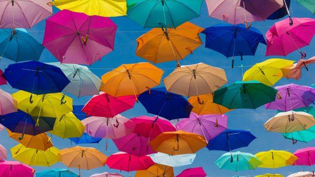 クラウドファンディングの傘プロジェクト事例