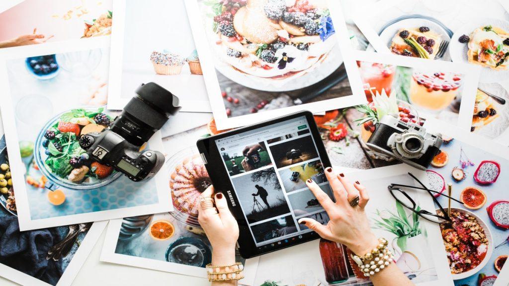 写真集を自主出版するための必要な方法や費用まとめ