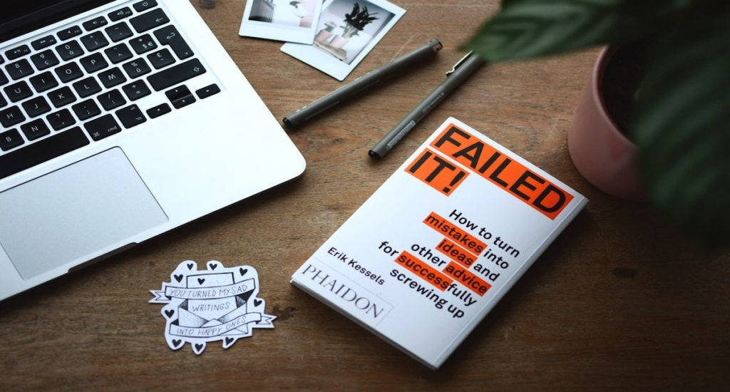 成功の裏には多くの失敗が、オープンイノベーションの失敗事例を紹介します