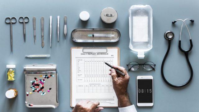 製薬会社がオープンイノベーションを行う背景とは?
