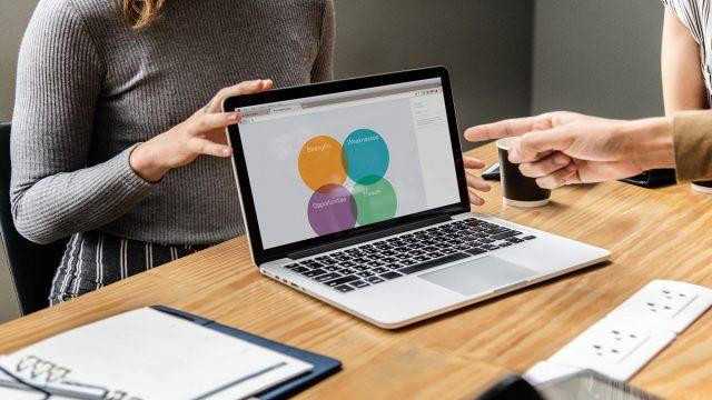新規事業立ち上げ時の悩み・課題を解決!市場分析フレームワーク「SWOT分析」とは?