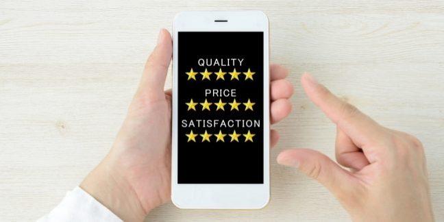 インターネットユーザーの8割弱が購入前に口コミを視認。メリットだけでなく、デメリット情報が購入意欲を高めることも
