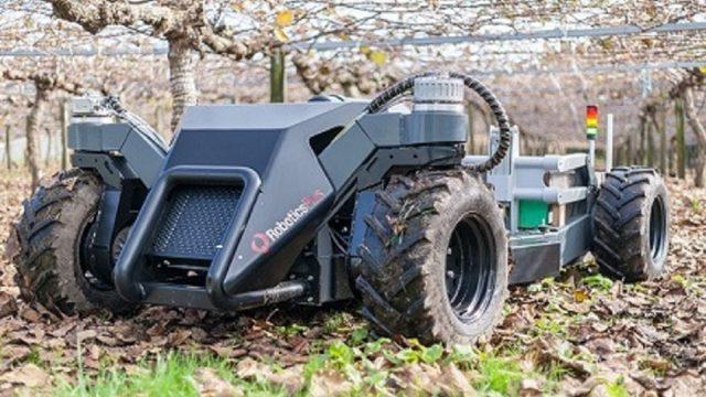 ヤマハ、農業自動化のスタートアップ企業へ出資