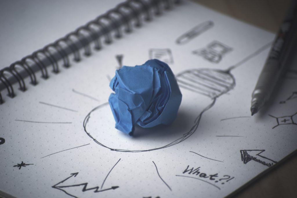 新規事業アイデアには価値はない?アイデアより大切な事(2020年1月6日更新)