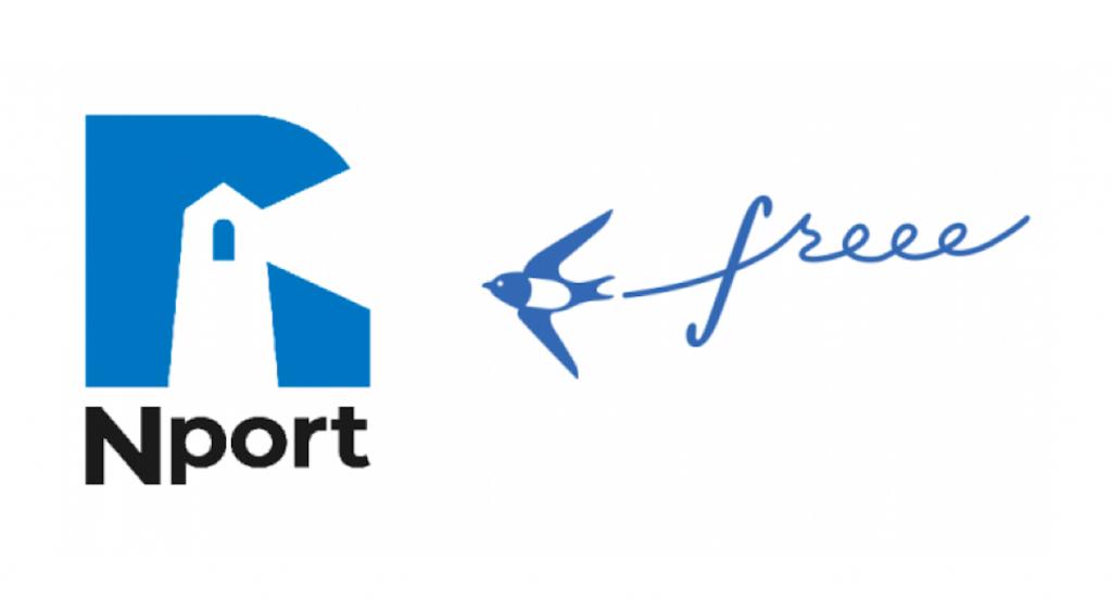 freee、NPO会計支援アプリNportと連携