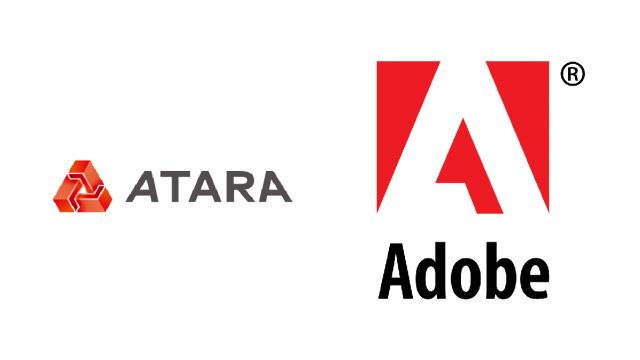 【アタラ】アドビとデリバリーパートナーシップを締結