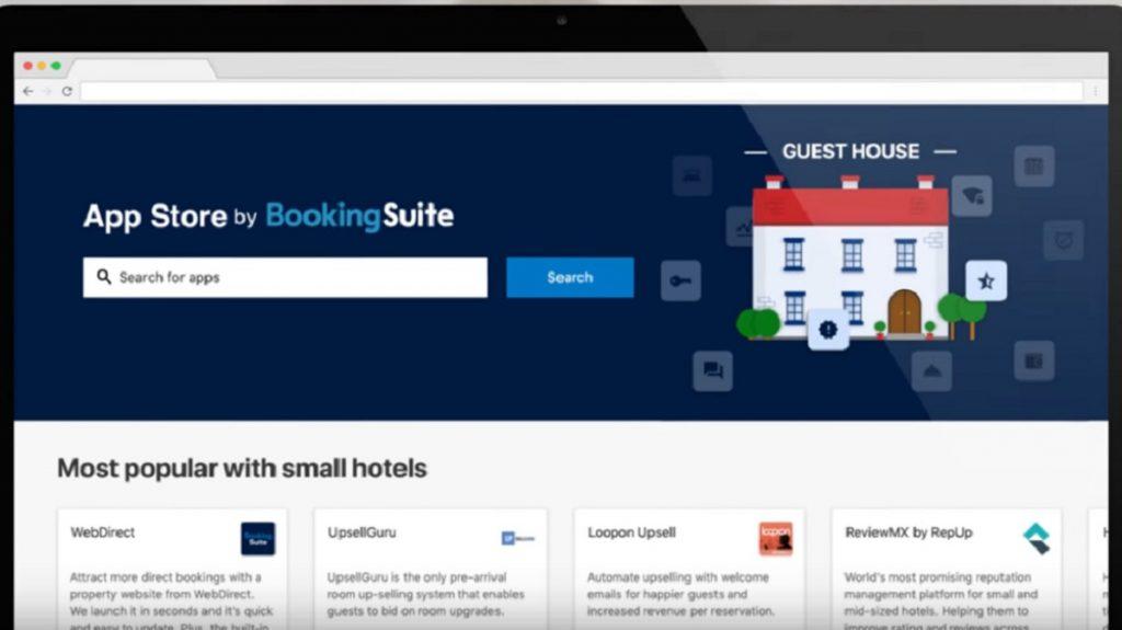 Booking.com、ホテル事業者向けアプリストア「BookingSuite App Store」リリース 無料トライアルが可能に