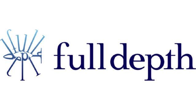 日本初の水中ドローンメーカー、株式会社FullDepthが約3.4億円の資金調達を実施|株式会社FullDepth