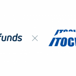 貸付投資の「Funds」が伊藤忠商事と戦略事業パートナーシップ