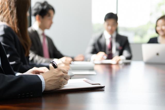 【経営者必見】新規事業の投資基準とは?