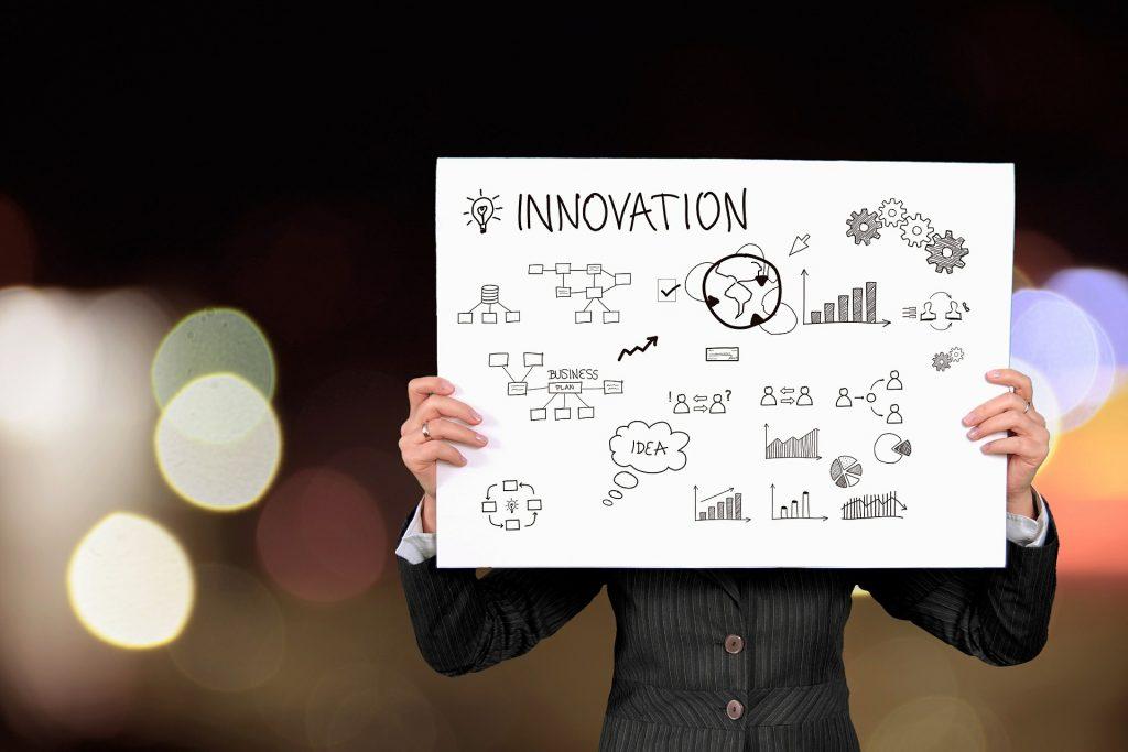 """ドラッカーが語る""""イノベーションの要素""""とは?"""