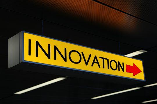 シュンペーターが語る『イノベーションの5パターン』とは?