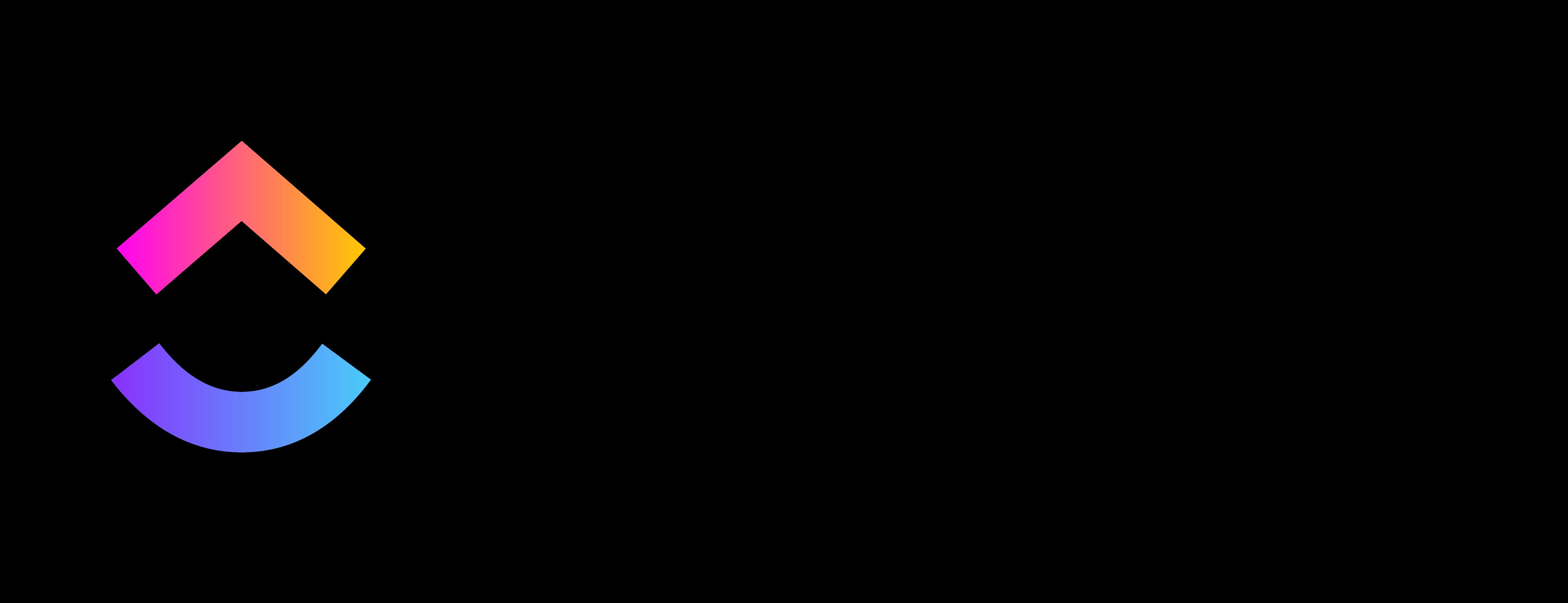 クリックアップのロゴ
