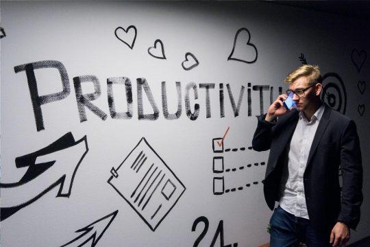 イノベーションを起こす組織に必要な要素とは