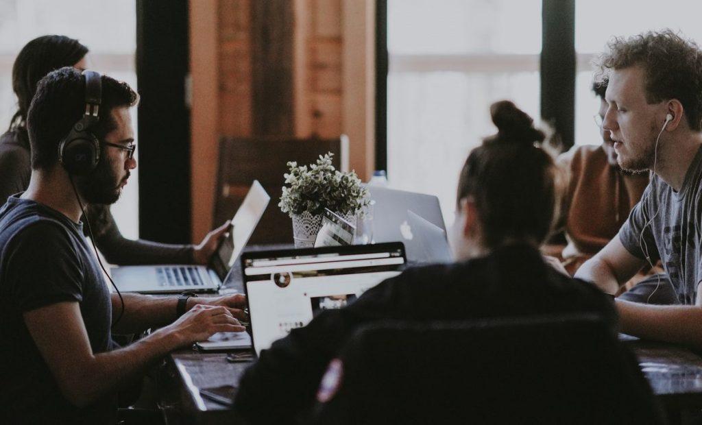 社内ベンチャーの新潮流、「客員起業家制度(EIR)」とは何か