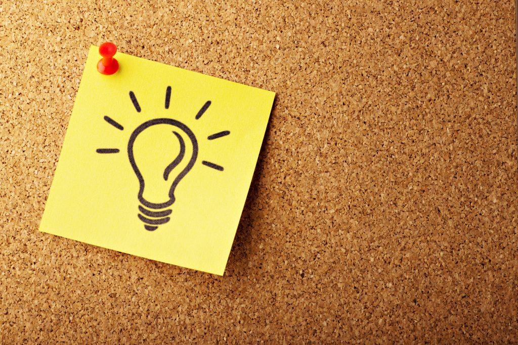 新規事業創出のための発想法と進め方を徹底解説