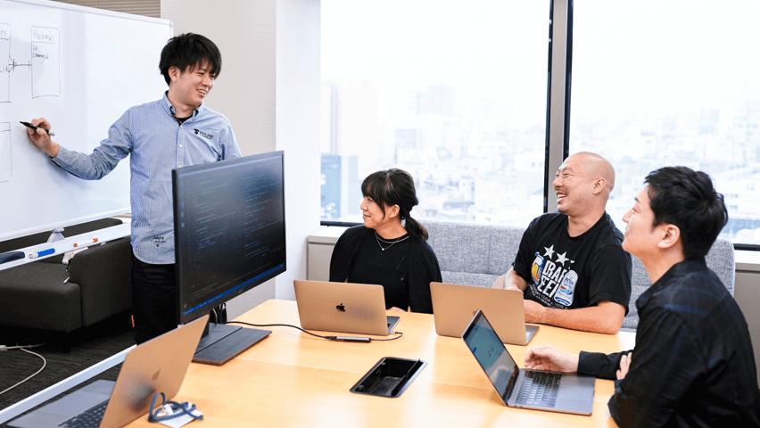 共同事業開発/JV(ジョイント・ベンチャー)